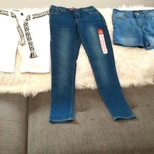 Girls Jeans Lot